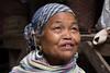 Bangladesh - Bandarban, tribal market, Tripura woman (lukasz.semeniuk) Tags: bangladesh bandarban tribalmarket tripurawoman tripura woman market