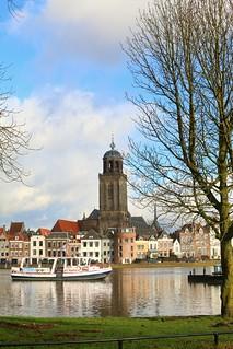 Hanze city Deventer