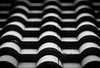19/365 - Curves (EYeardley) Tags: abstract nikond3300 nikon sigma nikonphotography 3652018 365 19thjanuary2018 day19 curves monochrome bw bwedit blackandwhite bokeh depth