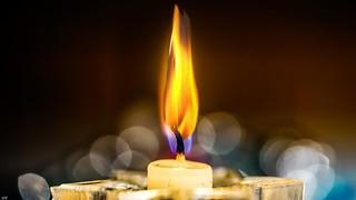 #Flame - Une Lumière dans la Nuit