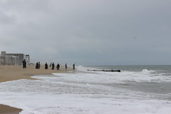 IMG_1726 (Izy West) Tags: rehoboth delaware offseason fall ocean fog rain