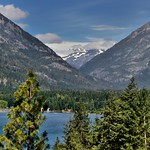 More Postcards from Stehekin (North Cascades National Park Service Complex) thumbnail