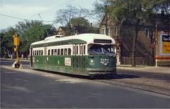 CHICAGO 7189 (brossel 8260) Tags: etatsunis tram pcc
