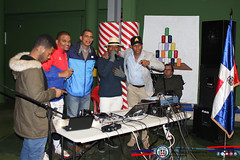 "El Consulado inaugura con rotundo exito la Copa Independencia-República Dominicana en Valencia • <a style=""font-size:0.8em;"" href=""http://www.flickr.com/photos/137394602@N06/26206267758/"" target=""_blank"">View on Flickr</a>"