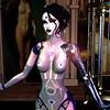 Raquella (♥Bittsy♥) Tags: sl secondlife avi avatar gynoid