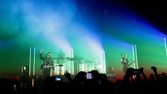the xx (mysteriousleee) Tags: concert worldtradecenter 2018 manila live philippines band indie jaimex jamie romy oliver xx thexx