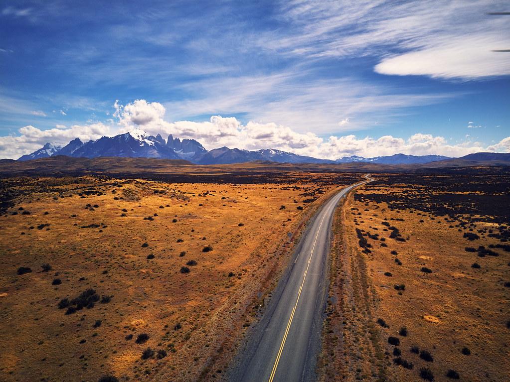 Immagine Meravigliosa Patagonia