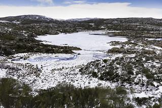 Laguna de payon ( Puebla de Sanabria )