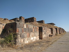 Erebuni Fortress (Alexanyan) Tags: արին բերդ erebuni fortress yerevan armenia urartu urartian capital city ուրարտու վանի թագավորություն armenian iron age kingdom armenienne հայաստանի հանրապետություն երեան