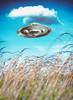 ufo (LUDOVIC. R) Tags: ufo ovni