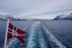 Hurtigruten views (kim kim) Tags: svolvær hurtigruten norway arctic