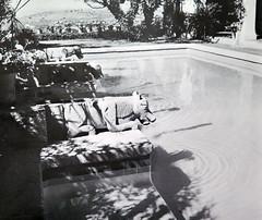 Elton Hyder Jr San Miguel de Allende (southofbloor) Tags: pool fountain water feature