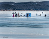 Chillin (JNM Images) Tags: icefishing michigan harborsprings