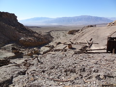 2017-11-18 Death Valley (133) (MadeIn1953) Tags: 2017 201711 california deathvalleynationalpark dvnp nationalpark keanewondermine minesite