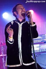 Bullet Poof Lovers (Joe Herrero) Tags: aprobado concierto concert live directo bolo gig cantante