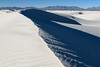 Edge (CloudRipR) Tags: whitesanddunesnationalmonument snad dunes nikon nikkor d810 mountains shadow ripple white pinnaclephotography newmexico