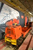 Mail Rail London (Will Swain) Tags: mount pleasant mail centre 8th october 2017 greater london capital city south east train trains rail railway railways transport travel uk britain vehicle vehicles country england english post