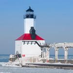 Michigan City Lighthouse thumbnail