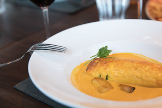 Pike Quenelle