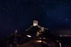 Torre Bennistra - Scopello (fabiocalandra) Tags: sicilia sicily italia italy landscape landscapes seascape sea sky cloud sunset sunrise nature scopello