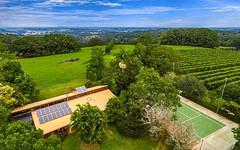 628 Tregeagle Road, Tregeagle NSW