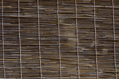 Bamboo wall of Japanese traditional house (phuong.sg@gmail.com) Tags: abstract architecture asia asian background bamboo bark bind bough branch brown bunch bundle closeup culture decor design detail fence jungle line natural nature organic oriental pattern pipes place plant round stick texture textured together traditional tree tropical twig wall wallpaper wood yellow