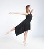 Beautiful Ballerina (tibchris) Tags: arieldanceproductions arieldancestudio dance beautiful prettygirls beauty ballet dancer 0nwhite onwhite