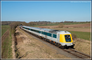 The Day of the HST