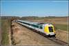 The Day of the HST (Resilient741) Tags: class 41 hst high speed train prototype gcr gcrn great central north 41001 pole shot photograph sunny photo trains diesel loco locomotive rail railways railway br british