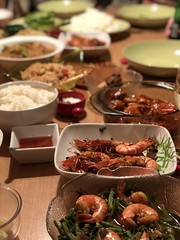 (nicolasschneider2) Tags: table dinner thaifood food