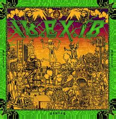 2015_Guili_Guili_Goulag_IB_EX_IB_2015 (Marc Wathieu) Tags: rock pop vinyl cover record sleeve music belgium belgië coverart belgique pochette cd indie artwork vinylcover sleevedesign
