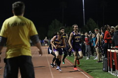 D3 D4 Small School Invite 2018 3668 (Az Skies Photography) Tags: d3 d4 small school invite invitational track meet d3d4smallschoolinvite smallschoolinvite smallschoolinvitational march 3 2018 march32018 3318 332018 field trackandfield trackfield mesa community college mesacommunitycollege mesaarizona arizona az athletes athlete action sport sports sportsphotography run runner running runners race racer racers racing high highschool highschooltrack trackmeet canon eos 80d canoneos80d eos80d canon80d 4x400m relay boys 4x400mrelay boys4x400mrelay night nightphotography