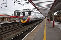 390020 (matty10120) Tags: crewe railway station class tran rail transport travel 390 virgin pendolino trains west coast