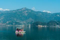 Pokhara, Nepal (Sajivrochergurung) Tags: nepal travel asia