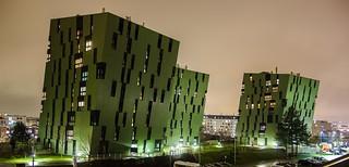 Green Mile Vienna