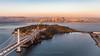 Sea Monster (Rich Lonardo Photo) Tags: sanfrancisco bayarea helicopter baybridge hayward treasureisland island water bay city cityscape aerial