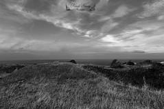 Cap Gris-Nez Pas de Calais ( photopade (Nikonist)) Tags: capgrisnez pasdecalais nb bw nikond300 nikon paysage affinityphoto afsdxvrzoomnikkor1685mmf3556ged apple cap imac