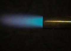 Afterburner (SKAC32) Tags: macro canonef100mmf28macrousm flame burner blowtorch macromondays