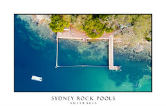 Beautiful rock pool swimming spot in Sydney (sugarbellaleah) Tags: pool swim leisure outdoors summer seascape water ocean boat fishing pier jetty pristine rocky shoreline vacation australia season tourism sutherlandshire beauty amazing nsw sunny fitness porthacking coast coastline getaway weekend unwind blue green urban trees architecture seats newsouthwales au