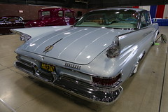 1961 Chrysler Newport (bballchico) Tags: 1961 chrysler newport maxgrundy grandnationalroadstershow suedepalace carshow