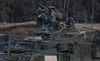 180130-A-OL598-0132 (3rdID8487) Tags: nato usareur missiontonato usarmyeurope alwaysready efp battlegrouppoland wolfpack 3rdsquadron 2ndcavalryregiment 2ndcavreg stryker tanks armedmechanizedinfantry infantry cavalry 50caliber 50cal tank livefireexercise generaldynamics navalordnancestation bae mi24helicopter helicopter aerialsupport bemowopiskie poland pl