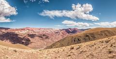 El Hornocal - Argentina (julien.ginefri) Tags: argentina argentine america andes cordillera latinamerica mountain southamerica hornocal quebrada humahuaca