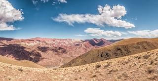 El Hornocal - Argentina