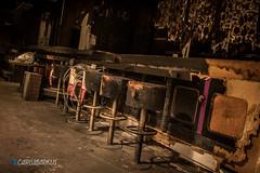 IMGP1980-HDR (Carismarkus) Tags: danceflor verfall rheinau ortenau lostplace disko verlassen brand deutschland urbex diskothek decay metropol abandonedplace disco