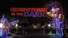 Hershey+Park+In+The+Dark+entrance