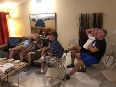 2018-02-04 GOPS Super Bowl Party (103) (MadeIn1953) Tags: 2018 greatoutdoorsgo go gops greatoutdoorspalmspringsgops superbowlparty california coachellavalley riversidecounty cathedralcity home 30480 george bill glenn 201802 20180204