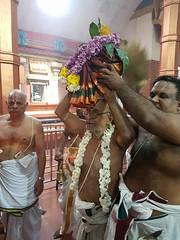 Sri Suktha Homam4.2.2018