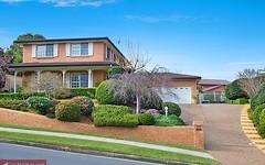 52 Castlewood Drive, Castle Hill NSW