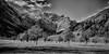 Eng , Montains in BW (Traveller_40) Tags: ahorn ahornboden bäume eng engalm felsen felsenwand hinterriss landscape landschaft laub schatten tree trees walkwithfriends weitwinkel wolken clouds shadows stones blätter