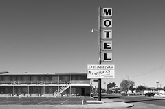 The Deming Motel (dangr.dave) Tags: architecture deming downtown historic lunacounty newmexico nm demingmotel travellodge